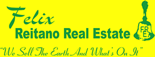 Felix Reitano Real Estate - logo